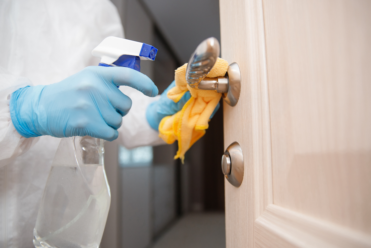 How to ensure you are up to date with the latest infection control guidelines