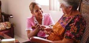 Helping out at a Care Home that is CQC 'Needs Improvement' and the Manager has left in a rush